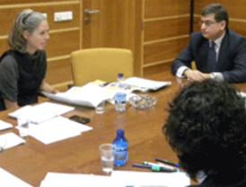 Los Países Bajos estudiarán las actuaciones financiadas con los Fondos Agrarios Europeos en Castilla y León