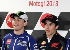 Gran Premio de Japón: segundo  y ¿definitivo? 'match ball' para Marc Márquez