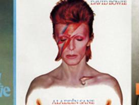 Las mejores versiones de David Bowie