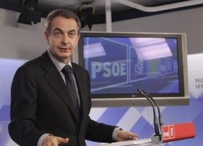 Más de 200 dirigentes del PSOE piden retrasar el Congreso hasta junio para ganar