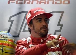 Sorprendente Fernando Alonso tras sus continuos fracasos con Ferrari: