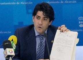 David Pérez (PP), el alcalde del posible Eurovegas, sobre el libro de Zapatero: