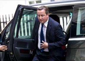 Cameron pide a los escoceses que eviten un