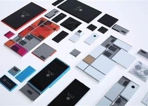 Motorola sigue avanzando hacia su teléfono modular