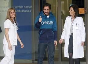 Los peores pronósticos se confirman: Alonso no correrá el GP de Australia que estrena la temporada actual