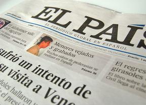 Pues claro que estamos con 'El País', entre otros...