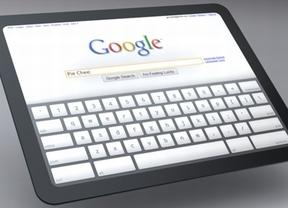 Google estrena su 'tablet' propio: el Nexus 7 sale a la venta por menos de 200 euros