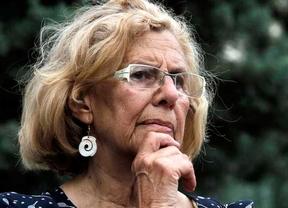 Manuela Carmena cobraría 45.000 euros como alcaldesa frente a los 100.000 de Ana Botella