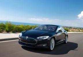El fabricante estadounidense Tesla desembarca en España
