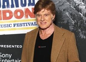 Robert Redford trae a España cine, documentales y noticias con 'Sundance Channel'