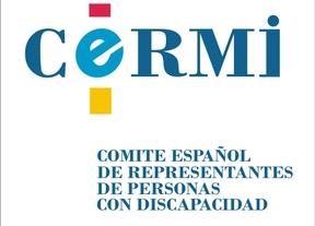 CERMI pide a sanidad exención de copago en el transporte sanitario no urgente para personas con discapacidad