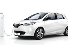 Una nueva batería carga un coche eléctrico en ocho minutos