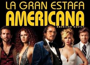 'La gran estafa americana': Buen cine comercial