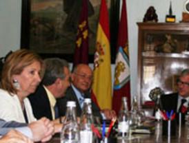 Gobierno murciano advierte que