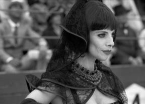 La 'Blancanieves' muda y en blanco y negro, candidata española a los Oscar