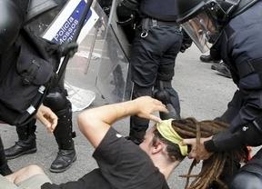 Código Penal extenderá los delitos contra la autoridad, entre otros, a vigilantes privados y considerará las manifestaciones como agravantes