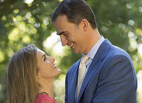 Amargan el 46º cumpleaños del Príncipe con noticias sobre el mal estado de su matrimonio con Letizia Ortiz