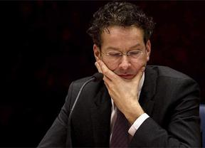 ¿Resquemores?: el ministro holandés de Finanzas presidirá el Eurogrupo con un solo voto en contra... el de España