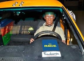 Prueba de impacto de RACE-Fundación Alain Afflelou