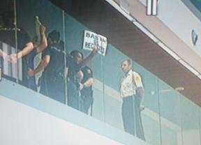 Protestas del comité de empresa del Hospital de Parapléjicos, 'excluido' del acto inaugural de las nuevas instalaciones