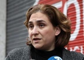 Ada Colau opina como Mas y ERC: dispuesta a 'desobedecer si hace falta para que se celebre la consulta'
