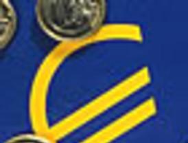 El euro se revaloriza un 4,5% al anticipar una subida de tipos