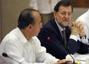 Rajoy habló al fin: la expropiación de YPF 'empaña' la imagen de Argentina