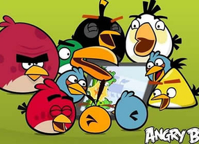 'Angry Birds' llegará a los cines el 1 de julio de 2016
