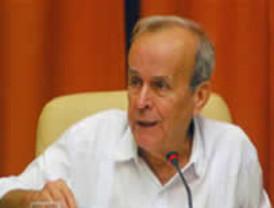 El lunes Reunión Interparlamentaria México-Cuba