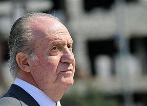 El Rey podría salir hoy del hospital y entonar un pequeño 'mea culpa' ante los españoles