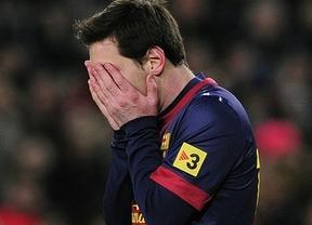 El círculo se estrecha: Messi ya está imputado por presunto fraude fiscal