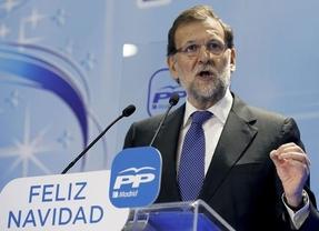 Rajoy critica a Susana Díaz por no hacer coincidir las elecciones andaluzas con las de mayo