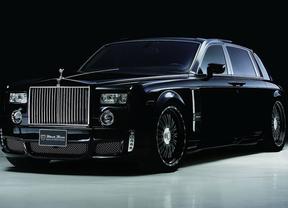 Rolls-Royce fabricará su propio SUV