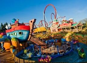 La fiebre de los parques de atracciones se adueña de Europa