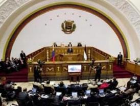 Este miércoles se instala nuevo Parlamento con presencia opositora