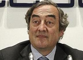 Rosell propone a Rajoy que los menores de 35 cobren menos del Salario Mínimo Interprofesional