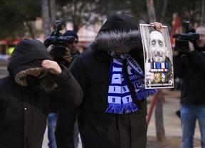 Tres detenidos en Castilla-La Mancha en la redada por la muerte de un seguidor radical del Deportivo