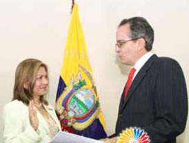 Conde-Pumpido habla hoy de las candidaturas 'sospechosas'