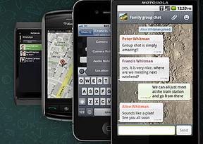 WhatsApp por fin ofrece a los usuarios de Android la posibilidad de ocultar su �ltima conexi�n