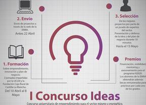 La Escuela de Almadén lanza un concurso de emprendimiento en el sector minero y energético