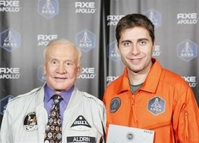 Eduardo Lurueña, el talaverano que viajará al espacio