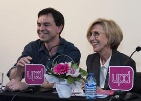 La dirección de UPyD cree que la crisis interna llevará a unos resultados mejores que en 2011