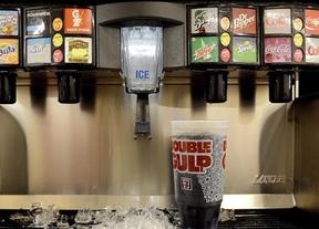 El alcalde de Nueva York declara la guerra a los refrescos azucarados