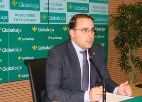 Globalcaja cerró el 2014 con 12,7 millones de euros de beneficios