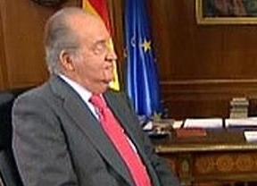 El Rey celebrará hoy su 75 aniversario en el entorno familiar de Zarzuela
