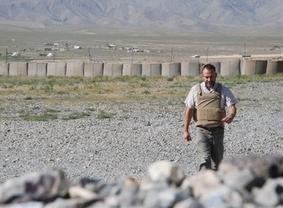 El periodista Marc Marginedas regresa a España tras 6 meses secuestrado en Siria