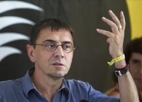 Monedero se desmarca de Venezuela y asegura que los modelos de Podemos se encuentran en Europa