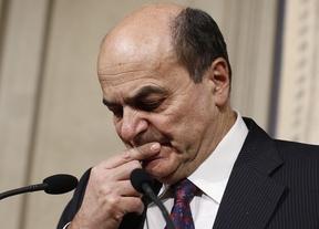 Polémica en Italia: ganarán un presidente de la República para perder al del Consejo; Bersani dimitirá