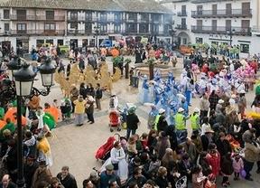 El Carnaval del Tarazona de la Mancha, de interés regional