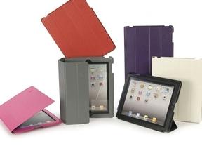 La nueva generación de iPad se viste con las nuevas fundas